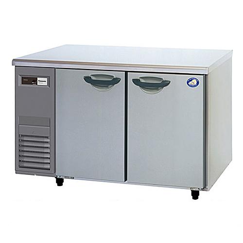 【感謝大特価】新品 SUR-K1261SA パナソニック テーブル型冷蔵庫(コールドテーブル)センターピラーレスタイプ パナソニック SUR-K1261SA, 日昭電気:64a95046 --- officewill.xsrv.jp