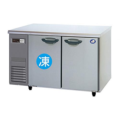 新品 パナソニック テーブル型冷凍冷蔵庫(コールドテーブル)SUR-K1271CA