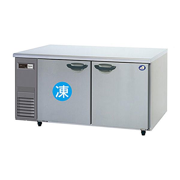 新品:パナソニック テーブル型冷凍冷蔵庫(コールドテーブル)SUR-K1571CA