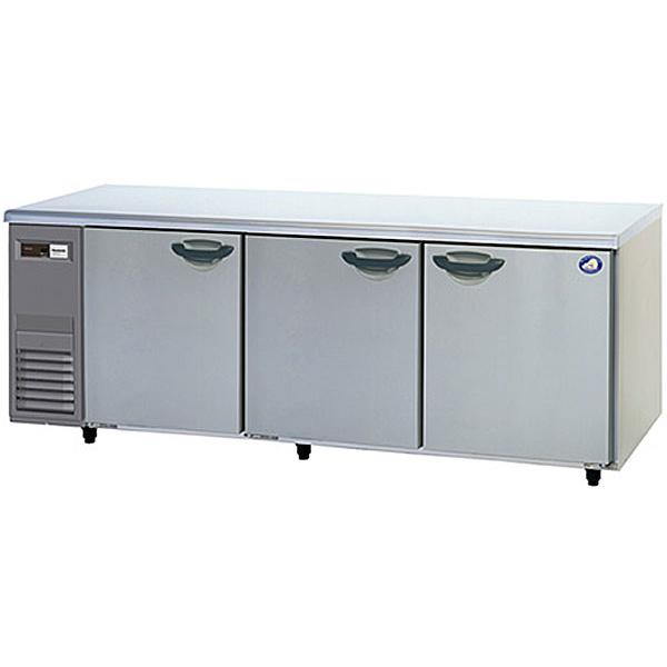 新品 パナソニック テーブル型冷蔵庫(コールドテーブル)センターピラーレスタイプ SUR-K2161SA