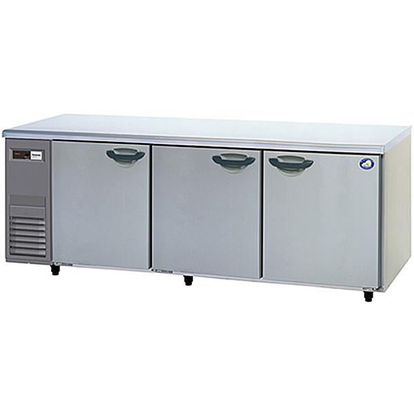 新品 パナソニック テーブル型冷蔵庫(コールドテーブル)センターピラーレスタイプ SUR-K2171SA