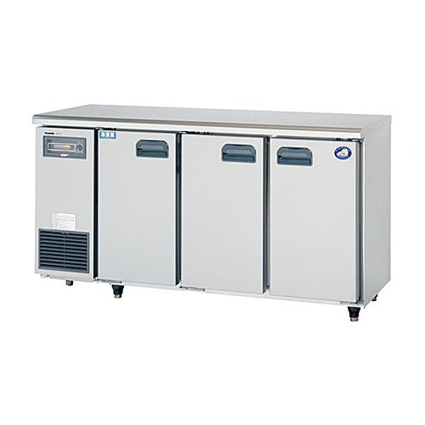 新品:パナソニック テーブル型冷凍冷蔵庫(コールドテーブル)SUR-UT1541C