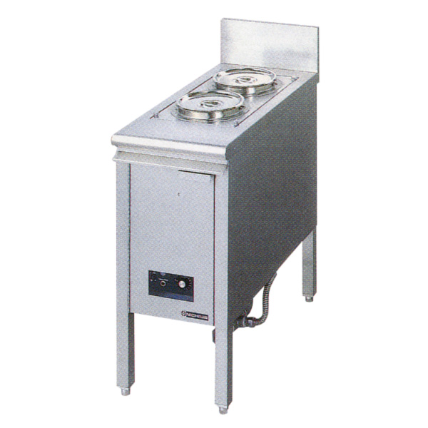 新品:ニチワ 電気湯煎器(汁用) 350×750×750EWTP-350