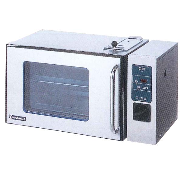 新品:ニチワ 電気スーパースピードオーブン NSO-3S 幅790×奥行420×高さ420(mm)