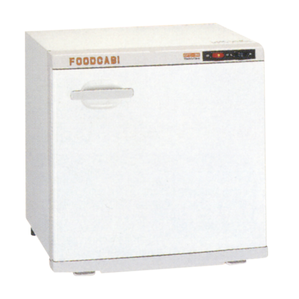 新品 タイジ 温蔵庫・フードキャビ EFC-38