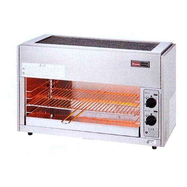 新品:リンナイ ガス赤外線グリラー(焼物器)ペットミニ6号 RGP-62SV