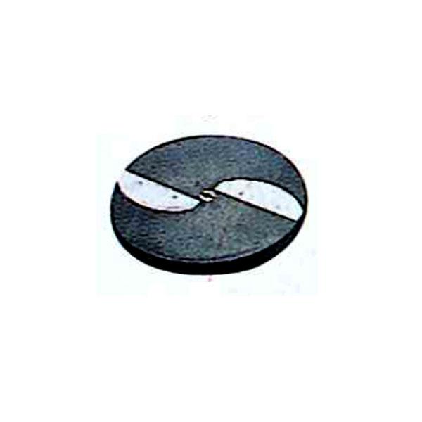 新品:ミニスライサー SS-250C専用薄切り用スライス円盤(2枚刃)