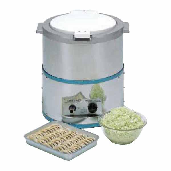 新品 チューブ 野菜脱水機(野菜水切り器) VS-250N