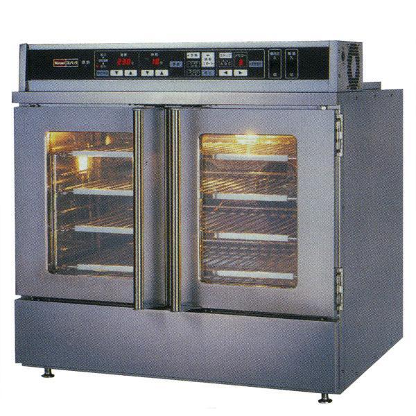 新品:リンナイ ガス高速オーブン 大型タイプ878×963×896 RCK-30MA
