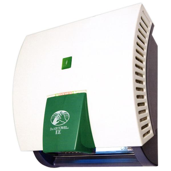 新品:ドクターエアータオル高級業務用手指乾燥機(ハンドドライヤー)EE-1100S
