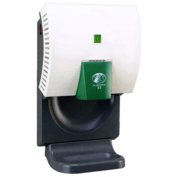 新品:ドクターエアータオル高級業務用手指乾燥機(ハンドドライヤー)EE-1100