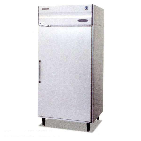 新品:ホシザキ 牛乳保冷庫 900×900×1950 MR-90X