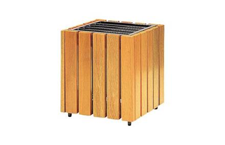 新品:インテリア備品 スモーキングボックス LO6835