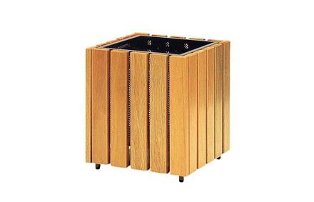 新品:インテリア備品 ダストボックス(ごみ箱) LO6836