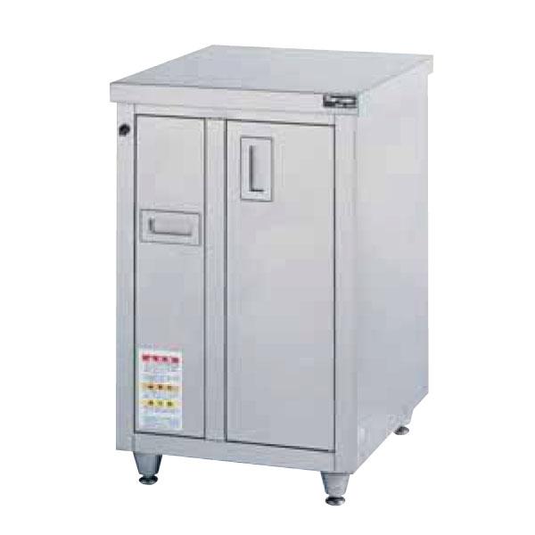 新品 マルゼン 包丁まな板殺菌庫(乾燥機能なし・タイマーなし) MCD-056B