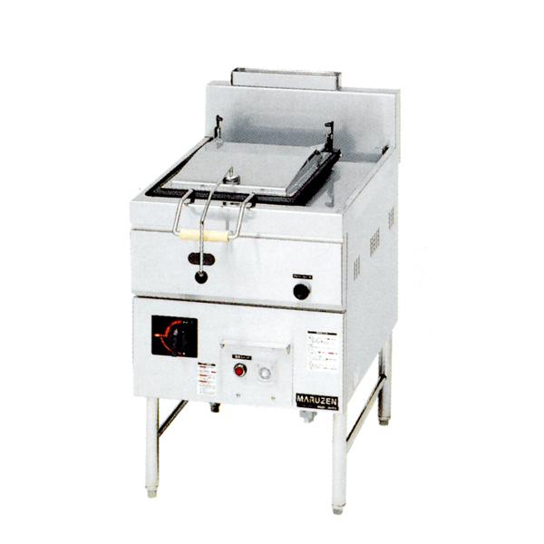 新品:マルゼン ガス餃子焼器 本格派シリーズ 550×730×800 MGZS-057BT