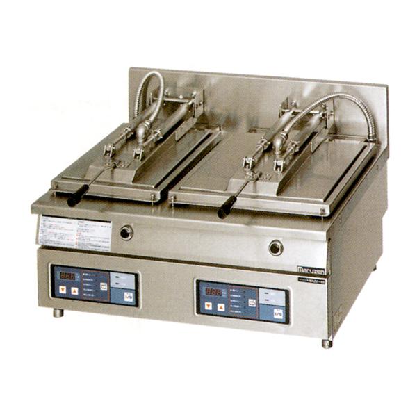 新品:マルゼン 電気自動餃子焼器 710×600×285 MAZE-46