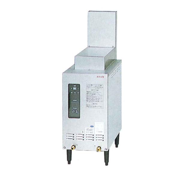 新品 マルゼン 食器洗浄機 ガスブースター自然排気式屋内排気型 WB-S21B