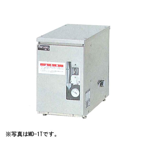 新品 マルゼン 食器洗浄機貯湯タンク MD-6T