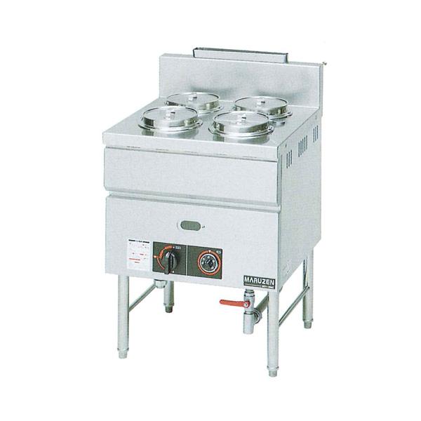 新品 マルゼン ガスウォーマーテーブル MGY-066C