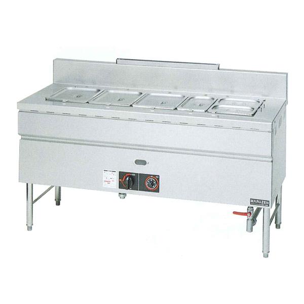 新品 マルゼン ガスウォーマーテーブル MGY-156C