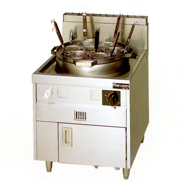 丸善拉麵鍋 (煮的麵條機) 先生-31 M (舊型號: 先生 31 K)