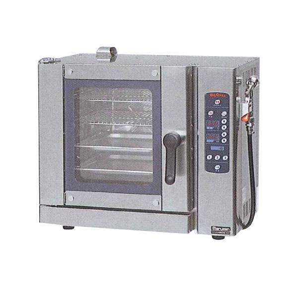 新品:マルゼン 卓上型 電気式ビックオーブンMCOE-074B