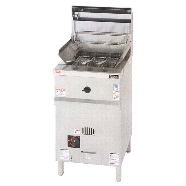 新品 マルゼンガス式涼厨スパゲティ釜幅450×奥行600×高さ800(バック+150)(mm)MRP-C046-3