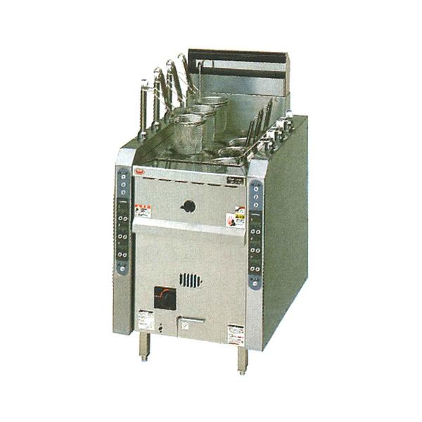 丸善氣體冷卻廚師自動煮的麵條寬 600 x 700 x 800 (回 + 150) 高度 (毫米) 最高殘留限量-06 C (old-:MRL-06B)