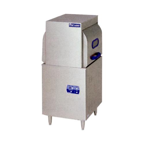 新品 マルゼン 食器洗浄機 MDWT6Eスルータイプ 貯湯タンク内蔵 エコタイプ 【 食洗機 】【 業務用食器洗浄機 】【 食器洗浄機 業務用 】【送料無料】