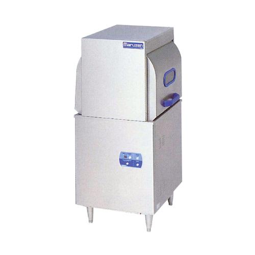 新品:マルゼン 食器洗浄機 MDW6スルータイプ ブースター外付型 標準タイプ 【 食洗機 】【 業務用食器洗浄機 】【 食器洗浄機 業務用 】【送料無料】