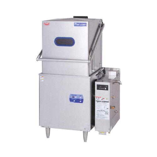 新品 マルゼン 食器洗浄機 MDDG7EL(R)ドアタイプ ガスブースター一体式 エコタイプ 【 食洗機 】【 業務用食器洗浄機 】【 食器洗浄機 業務用 】【送料無料】