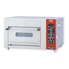 新品 マルゼン ミニデッキオーブン MBDO-D5E (炉床石板 加湿装置あり) 幅900×奥行800×高さ550(mm)