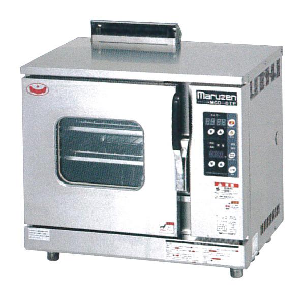 新品:マルゼンガス式 ビックオーブン MCO-6TE