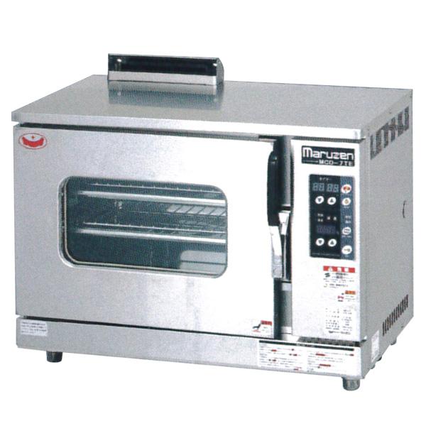 新品 マルゼンガス式 ビックオーブン MCO-7TE