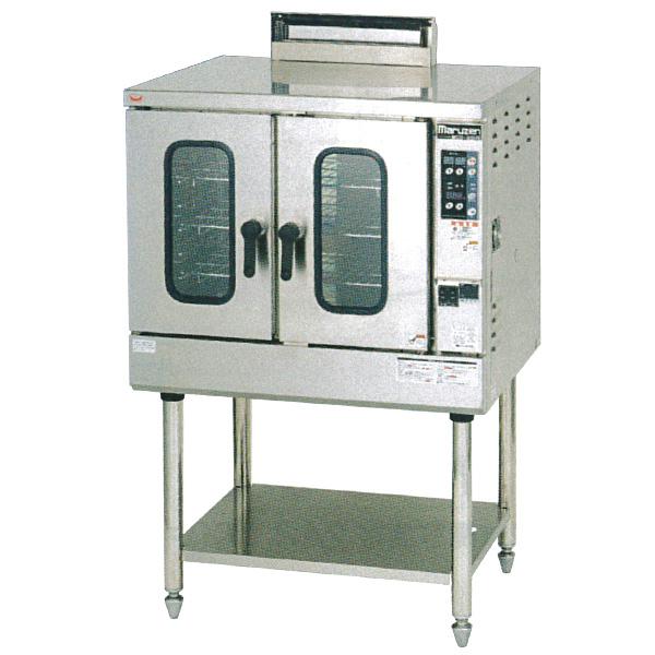 新品 マルゼン ガス式ビックオーブンMCO-9SHE 芯温センサー付