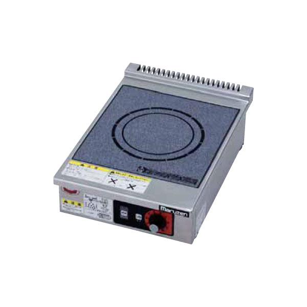 新品 MIH-03SC マルゼン マルゼン IHクリーンコンロ卓上型(電磁調理器)300×490×145 新品 MIH-03SC, オオママチ:570ad832 --- officewill.xsrv.jp