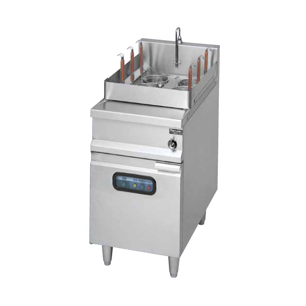 新品 マルゼン 電気ゆで麺機 MREY-06D【 ゆで麺機 】【 送料無料 】【 ゆで釜 】