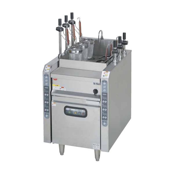 新品:マルゼン 電気自動ゆで麺機 MREY-L06D【 ゆで麺機 】【 送料無料 】【 ゆで釜 】