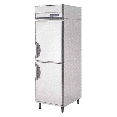 新品 福島工業(フクシマ) 業務用冷蔵庫 縦型 ARD-060RM幅610×奥行800×高さ1950(mm)【 業務用 冷蔵庫 】【 フクシマ 冷蔵庫 】