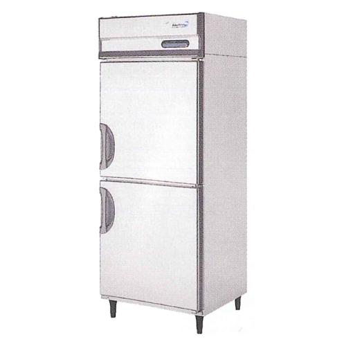 新品:福島工業(フクシマ) 業務用冷蔵庫 縦型 ARD-080RM幅755×奥行800×高さ1950(mm)【 業務用 冷蔵庫 】【 フクシマ 冷蔵庫 】