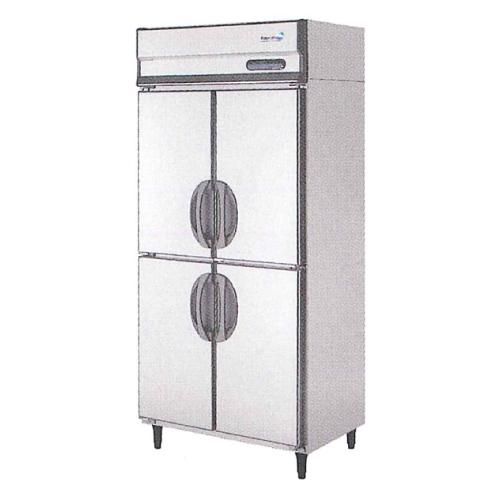 新品:福島工業(フクシマ) 業務用冷蔵庫 縦型 ARD-090RMD幅900×奥行800×高さ1950(mm)【 業務用 冷蔵庫 】【 フクシマ 冷蔵庫 】