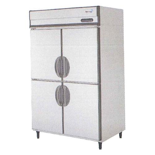 新品 福島工業(フクシマ) 業務用冷蔵庫 縦型 ARN-120RM幅1200×奥行650×高さ1950(mm)【 業務用 冷蔵庫 】【 フクシマ 冷蔵庫 】