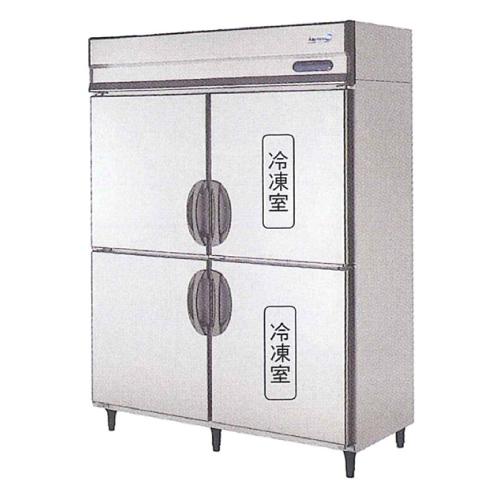 新品:福島工業(フクシマ) 業務用冷凍冷蔵庫 縦型 ARN-152PM幅1490×奥行650×高さ1950(mm)【 業務用 冷凍冷蔵庫 】【 フクシマ 冷凍冷蔵庫 】