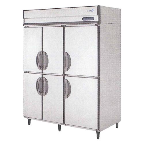 新品 福島工業(フクシマ) 業務用冷蔵庫 縦型 ARN-1560RM幅1490×奥行650×高さ1950(mm)【 業務用 冷蔵庫 】【 フクシマ 冷蔵庫 】