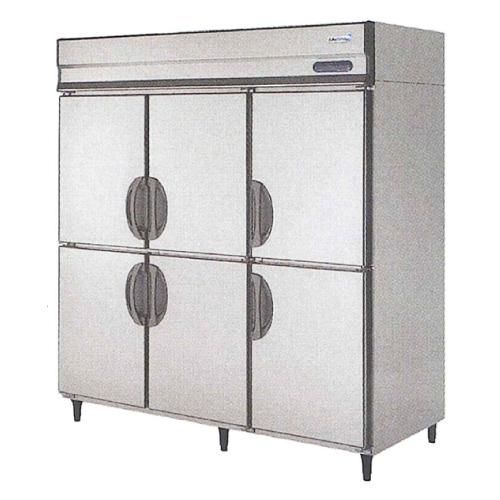 新品:福島工業(フクシマ) 業務用冷蔵庫 縦型 ARD-180RMD幅1790×奥行800×高さ1950(mm)【 業務用 冷蔵庫 】【 フクシマ 冷蔵庫 】