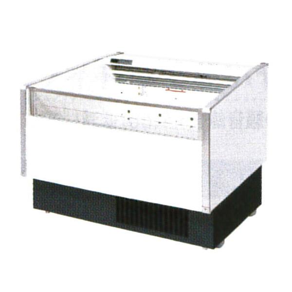 新品:福島工業(フクシマ)平型オープンショーケース(三相) インバーター 1190×900×890(mm)MRN-42QWBTPS [受注生産]