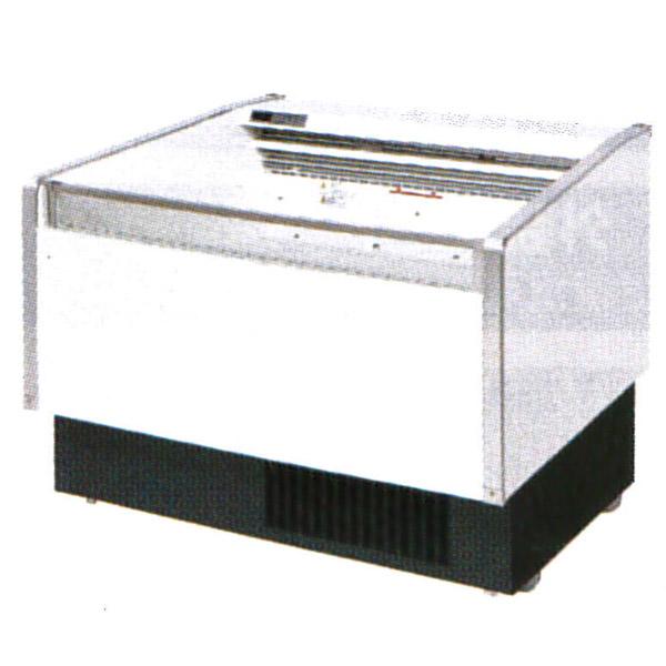 新品:福島工業(フクシマ) 平型 オープンショーケース1190×900×890(mm)MRN-42RGBSPS