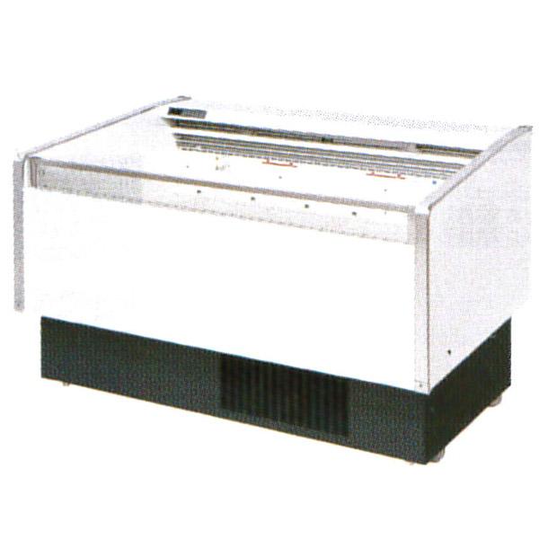新品:福島工業(フクシマ) 平型 オープンショーケース1490×900×890(mm)MRN-52RGBSPS