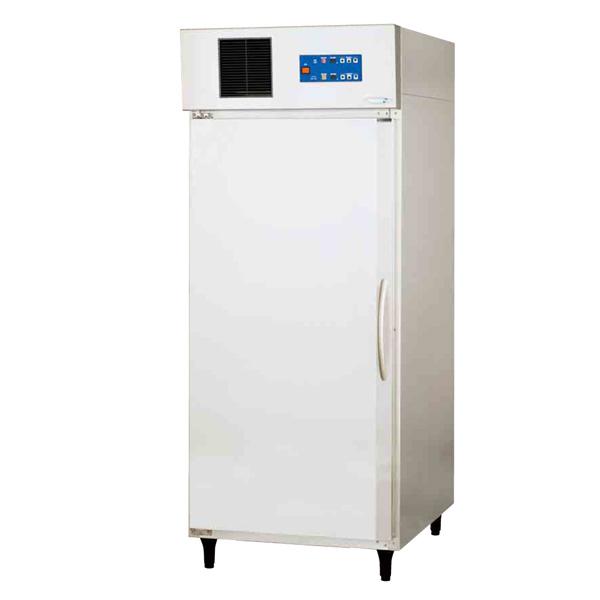 新品 福島工業(フクシマ) ホイロ(冷蔵機能付発酵庫) QBX-132HRST1 幅770×奥行945(997)×高さ1920(mm)